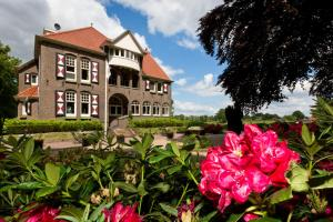 Villa Rozenhof, Country houses  Almen - big - 42