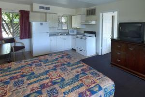American Executive Inn Mesa, Hotels  Mesa - big - 24