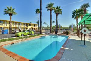American Executive Inn Mesa, Hotels  Mesa - big - 21