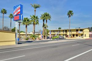 American Executive Inn Mesa, Hotels  Mesa - big - 1