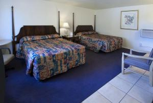 American Executive Inn Mesa, Hotels  Mesa - big - 7