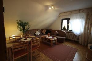 Gasthof Pension Lumme, Affittacamere  Winterberg - big - 8