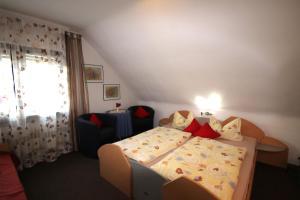 Gasthof Pension Lumme, Affittacamere  Winterberg - big - 12