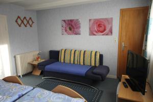 Gasthof Pension Lumme, Affittacamere  Winterberg - big - 11