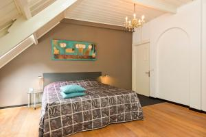 Villa Rozenhof, Country houses  Almen - big - 18