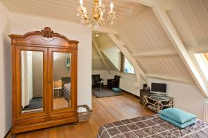 Villa Rozenhof, Country houses  Almen - big - 10