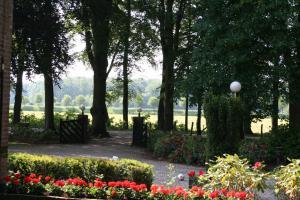 Villa Rozenhof, Country houses  Almen - big - 39
