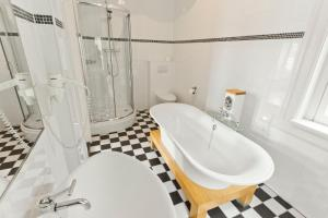 Villa Rozenhof, Country houses  Almen - big - 24