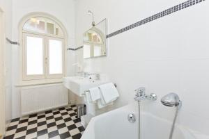 Villa Rozenhof, Country houses  Almen - big - 32