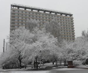 Universitetskaya Hotel, Hotels  Moscow - big - 42