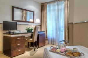 Mini Palace Hotel, Hotely  Viterbo - big - 11