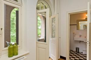 Villa Rozenhof, Case di campagna  Almen - big - 34
