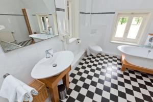Villa Rozenhof, Country houses  Almen - big - 14
