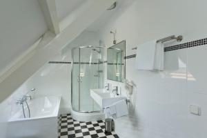 Villa Rozenhof, Country houses  Almen - big - 5