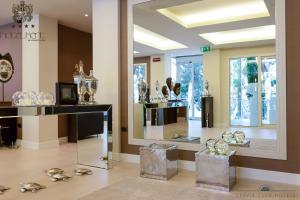 Hotel Kent, Hotels  Milano Marittima - big - 57