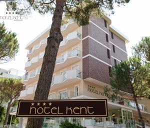 Hotel Kent, Hotels  Milano Marittima - big - 89