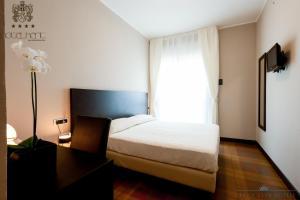 Hotel Kent, Hotels  Milano Marittima - big - 13