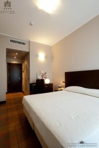 Hotel Kent, Hotels  Milano Marittima - big - 14