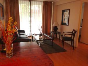 Altocastello Apartments, Apartments  Santiago - big - 33