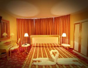 Hotel Riz B.B, Hotely  San Genesio ed Uniti - big - 13