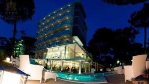 Hotel Kent, Hotels  Milano Marittima - big - 61
