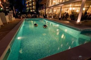 Hotel Kent, Hotels  Milano Marittima - big - 102