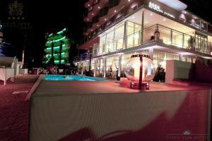 Hotel Kent, Hotels  Milano Marittima - big - 129