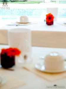 Hotel Kent, Hotels  Milano Marittima - big - 113