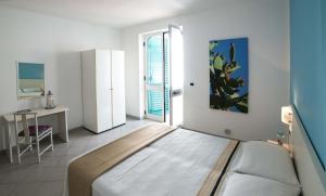 La Torre, Apartmány  Torre Suda - big - 17