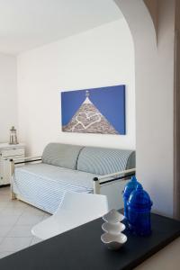 La Torre, Apartmány  Torre Suda - big - 19