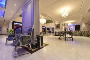 Blue Night Hotel, Szállodák  Dzsidda - big - 35