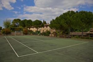 Borgo Il Poggiaccio Residence, Country houses  Sovicille - big - 124