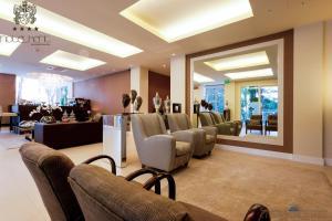 Hotel Kent, Hotels  Milano Marittima - big - 124