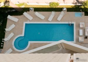 Hotel Kent, Hotels  Milano Marittima - big - 134