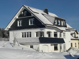 Ferienwohnung Hartmann, Apartmány  Winterberg - big - 2