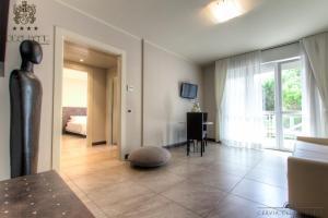 Hotel Kent, Hotels  Milano Marittima - big - 8