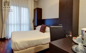 Hotel Kent, Hotels  Milano Marittima - big - 37