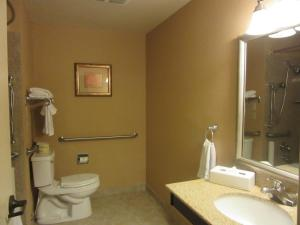 Twin Room - Disability Access/Non-Smoking