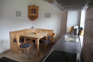 Haus Panoramablick, Pensionen  Lofer - big - 23