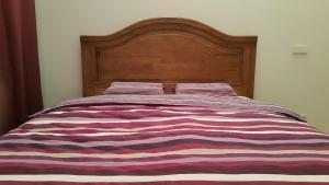 One bedroom Labdariu, Apartmanok  Vilnius - big - 5