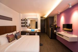 Aim House Bangkok, Hotels  Bangkok - big - 25