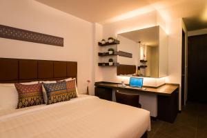 Aim House Bangkok, Hotels  Bangkok - big - 24