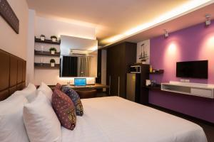 Aim House Bangkok, Hotel  Bangkok - big - 23