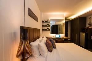 Aim House Bangkok, Hotels  Bangkok - big - 21