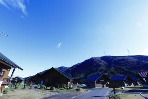 Kyoto Maizuru Fururu Farm Cottage, Villas  Maizuru - big - 5