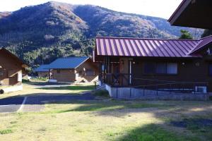 Kyoto Maizuru Fururu Farm Cottage, Villas  Maizuru - big - 4