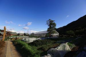 Kyoto Maizuru Fururu Farm Cottage, Villas  Maizuru - big - 12