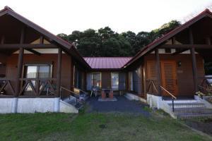 Kyoto Maizuru Fururu Farm Cottage, Villas  Maizuru - big - 21