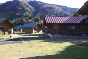Kyoto Maizuru Fururu Farm Cottage, Villas  Maizuru - big - 40