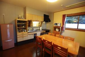 Kyoto Maizuru Fururu Farm Cottage, Villas  Maizuru - big - 45